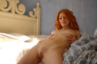 hot red head nude naked redhead hot pussy