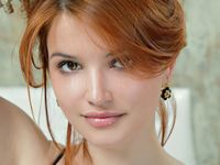 hot red head pics hot redhead girl found