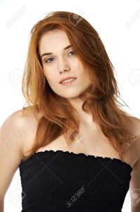 hot red head pics jdwild hot redhead stock photo