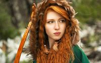 hot red head pics beautiful hot redhead feathers fur fall hump day reds autumn freckles