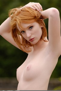 hot redhead porn stars owk sexy hot naked ginger redheads pale beauty