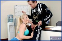 hot sex teacher pic system pics hot blonde teacher heidi mayne seducing some students