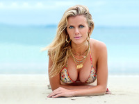 hot sexy naked woman brooklyn decker tits naked sexy