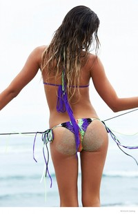 hot sexy women asses anastasia ashley surf hawaii board rookie women sports illustrated swimsuit gypsy jet set jewelry maxim ireland hot sexy bikini ass tits skin nude legs water wet pro surfer