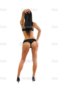 hot sexy women asses depositphotos sexy young woman posing hot ass stock photo