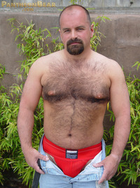hot tattoo porn pics dave pantheon bear hairy goatee sexy hot ass jockstrap cock ring football jersey beefy stocky gay porn paw tattoo boots jeans bears pics