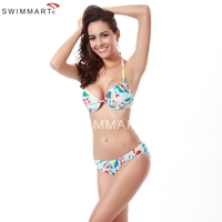 hot teenagers bikinis htb xxfxxxo fashion allover print underwired cup back closured hot wholesale young girls bikinis female swimsuits item
