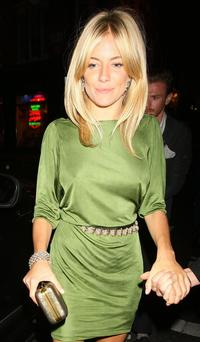 hot up skirt pictures celebrity photos sienna miller upskirt club soho hot gallery