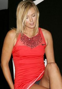 hot up skirt pictures maria sharapova hot upskirt black panties red dress page