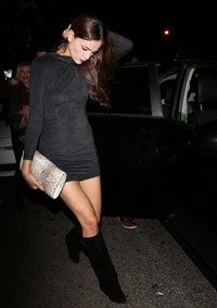 hot up skirt pictures eiza gonzalez upskirt dba club west hollywood oops moment