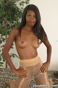 hot young black pussies scj galleries gallery sexy young black girlfriend round tits marie chantilly showing dark pussy