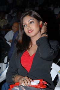 hot young black women gallery komal jha women black blazer actress stills
