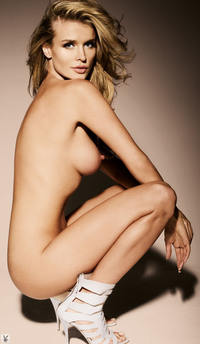 hottest nude model joanna krupa nude topless playboy worlds hottest model