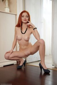 hottest redhead babes errotica naked damn hot redhead girl