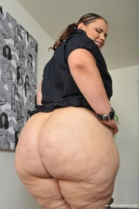 huge asses pictures fat ass