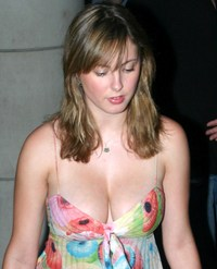 huge breast and tit photo eva amurri natural tits amurris sexy cleavage picture collection