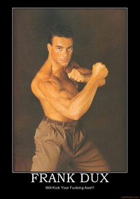 images ass fuck demotivational poster frank dux awesome kick ass fuck facebookview