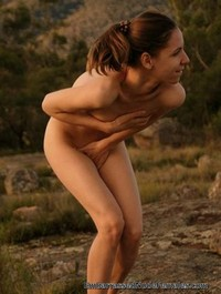 images of nude females enf embarrassed girls caught nude public