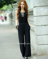 images of sex ladies photo ladies trims jumpsuit product