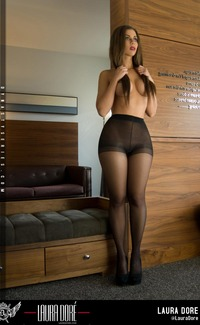 images pantyhose laura dore pantyhose stock kings courtesy steve diet goedde