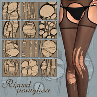 images pantyhose products product mod bcs ripped pantyhose
