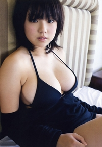 japan girl sexy gallery shinozaki photos black bikini