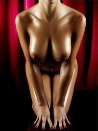 long and big nipples ready nice long nuru massage