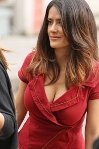 massive naked tits news pic june salma hayek red boobs actresses
