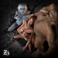 monster 3d sex pics comics giant load cum monster stars