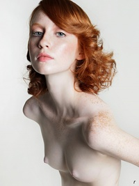naked and sexy ladies sexy hot naked ginger redheads nude pale redhead