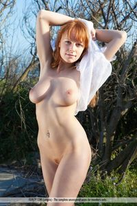 naked big beautiful women picpost thmbs beautiful red hair woman breasts pics