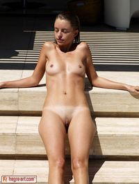 naked girl pics and pics picpost thmbs wet naked girl tanning tanlines pics