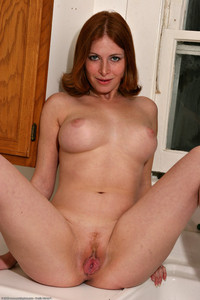 naked hot redheads sexy hot redheads mature