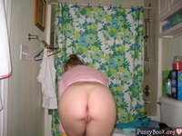 naked housewife pics walls mature housewife caught naked from behind normal