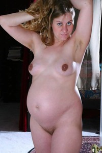 naked pictures of pregnant women preggos