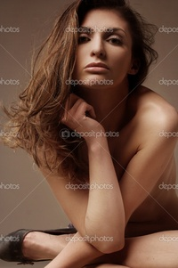 naked woman pics depositphotos picture healthy naked woman stock photo