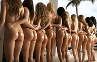 naked women ass pictures perfect asses