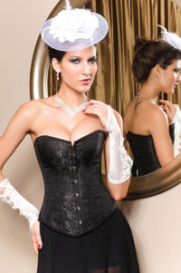 naughty underwear pics upload basques bustiers corsets strapless lace corset shapewear