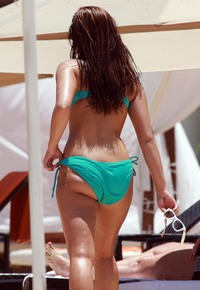nice ass pic demi lovato hot bikini nice ass beach candids