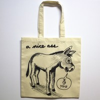 nice ass pictures nice ass tote shop bag