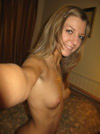 nice titties galleries blonde selfshots tipsy naked nice tits