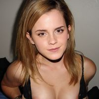 nipple sexy photos hot babe emma watson downblouse sexy nipple