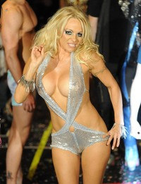 nipples sexy photos buzz pamela anderson nipples sexy out attachment