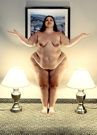 nude fat women obese women nude photographs