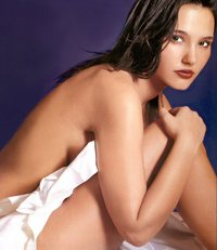 nude female celebrity pics virginie ledoyen