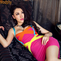 nude hot females htb xxfxxxj strap bandage dress font women celebrity candy color nude wholesale hot