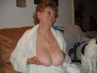nude old lady pics amateur porn this very old lady accepted pose all nude show photo