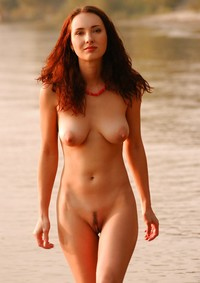 nude red heads redhaired nudes