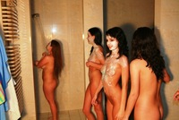 nudist girls in shower nudist lolita shower