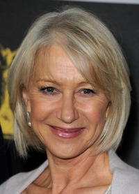 older women pix beauty helen mirren older over hair